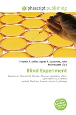 Blind Experiment