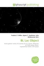 BL Lac Object