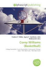 Corey Williams (Basketball)