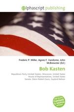 Bob Kasten