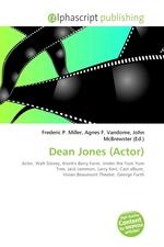 Dean Jones (Actor)