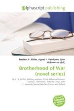 Brotherhood of War (novel series)