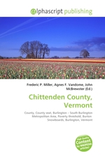 Chittenden County, Vermont