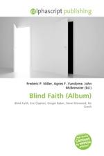 Blind Faith (Album)