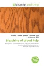 Bleaching of Wood Pulp