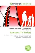 Bonkers (TV Series)