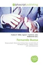 Fernando Buesa