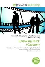 Darkwing Duck (Capcom)