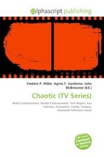 Chaotic (TV Series)