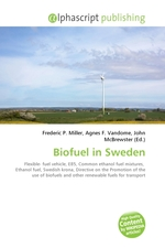 Biofuel in Sweden