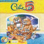 Catz 5 . Jewel