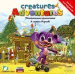 Creatures Adventures. Jewel