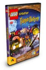 LEGO Creator Гарри Поттер