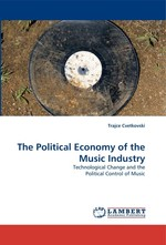 an examination of the music industry