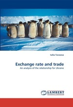 Exchange rate and trade. An analysis of the relationship for Ukraine