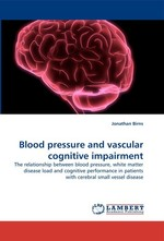 Blood pressure and vascular cognitive impairment. The relationship between blood pressure, white matter disease load and cognitive performance in patients with cerebral small vessel disease