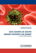 CD4 COUNTS IN SOUTH INDIAN PATIENTS ON HAART. A STUDY FROM MYSORE
