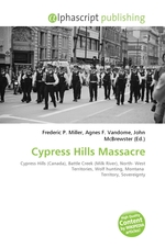 Cypress Hills Massacre