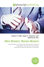 Alec Broers, Baron Broers
