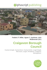 Craigavon Borough Council