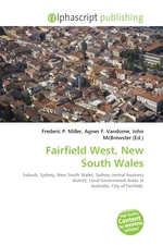 Fairfield West, New South Wales