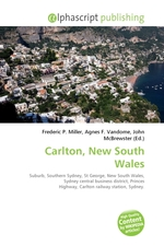 Carlton, New South Wales