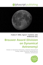 Brouwer Award (Division on Dynamical Astronomy)