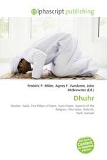 Dhuhr