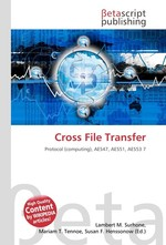Cross File Transfer