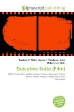 Executive Suite (Film)