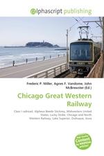 Chicago Great Western Railway