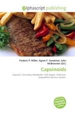 Capsinoids