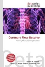 Coronary Flow Reserve
