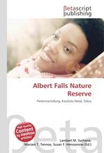 Albert Falls Nature Reserve