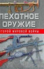 Пехотное оружие Второй мировой