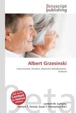 Albert Grzesinski