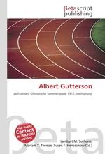 Albert Gutterson