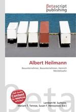 Albert Heilmann