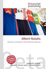 Albert Natalis