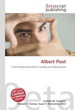 Albert Post