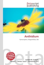 Anthidium