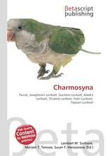 Charmosyna