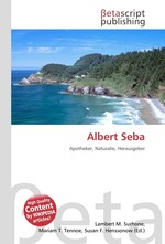 Albert Seba