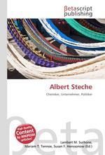 Albert Steche