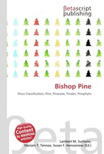 Bishop Pine