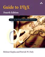 Guide to LATEX, A , Fourth Edition (+CD)