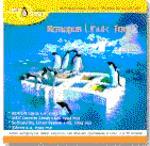 """История Linux. Том 2 """"Родина их не забудет"""" (1 CD)"""