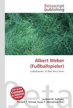 Albert Weber (Fu?ballspieler)