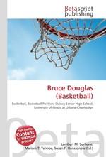 Bruce Douglas (Basketball)