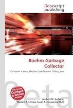 Boehm Garbage Collector